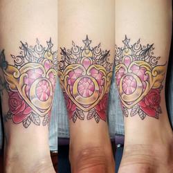 Sailor Moon Crystal Heart