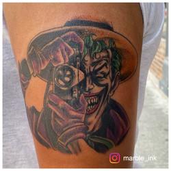 Joker: Killing Joke