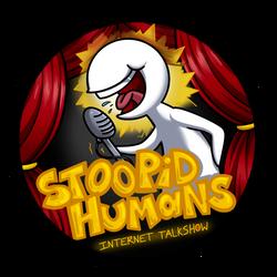 Stoopid Humand Logo 2