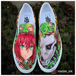 Ancient Magus Bride: Middle