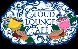 Cloud Lounge Cafe Logo 1