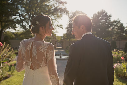 Reportage photo de mariage à Bouc-bel-Air et Aix-en-Provence, dans les Bouches-du-Rhône (PACA)