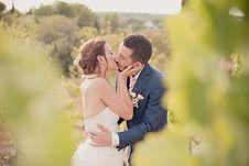 Reportage photo de mariage à Venelles, dans les Bouches-du-Rhône (PACA).