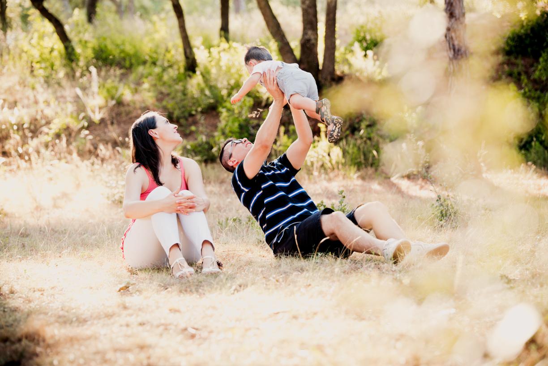 Séance Famille Lifestyle Lourmarin