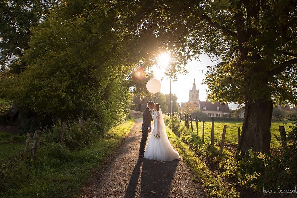 Instants Saisissants - Reportage photo de mariage