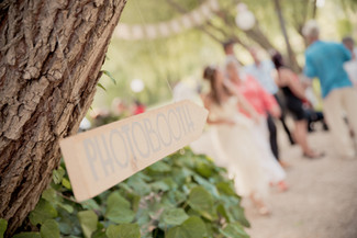 L'élément indispensable de votre mariage : le photobooth