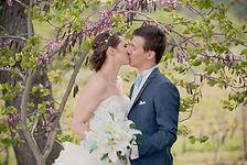 Reportage photo de mariage à Pertuis dans le Vaucluse et au château La Coste au Puy-Sainte-Réparade dans les Bouches-du-Rhônes (PACA).