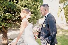 Reportage photo de mariage au Château de Caseneuve, à Lançon de Provence, dans les Bouches-du-Rhône (PACA).