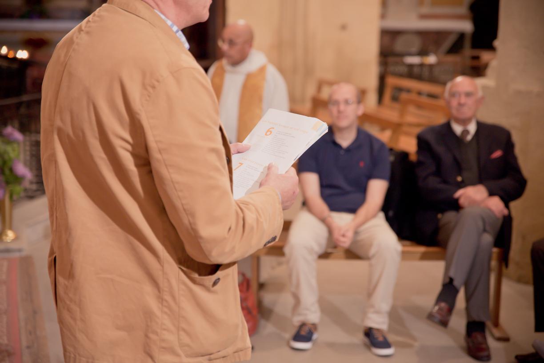Reportage photo baptême Pertuis