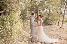 Reportage photo de mariage, photos de couple à Venelles, dans les Bouches-du-Rhône (PACA).  © Brin de Photographie