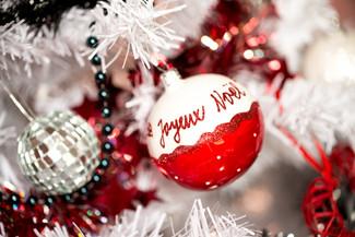 Un très joyeux Noël 2014 avec ceux que vous aimez !
