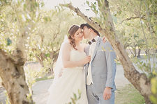 Reportage photo de mariage à Aix-en-Provence et au château Val Joanis de Pertuis, dans les Bouches-du-Rhône et le Vaucluse (PACA).