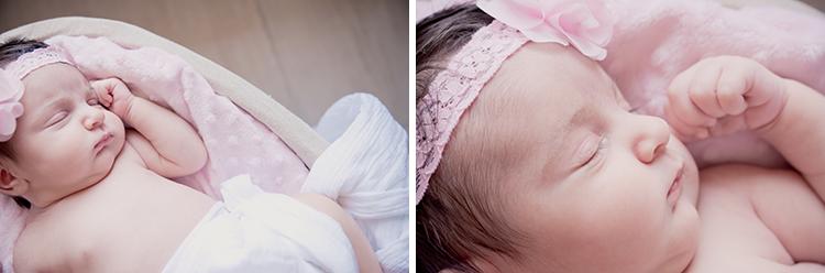 Séance photo nouveau-né à Beaumont-de-Pertuis, dans le Vaucluse (PACA)