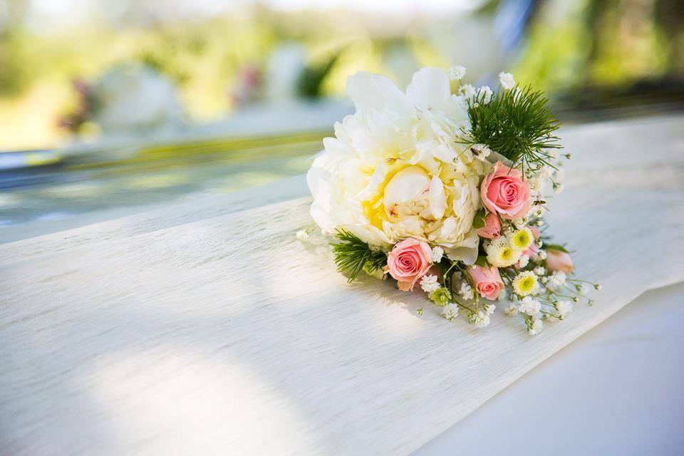 Reportage photo mariage à Pertuis.