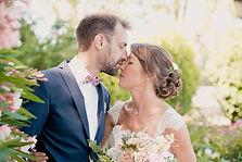 Reportage photo de mariage au 7 mas Provençal à Saint Andiol, dans les Bouches-du-Rhône (PACA).