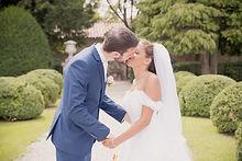 Reportage photo de mariage à Aix-en-Provence, dans les Bouches-du-Rhône (PACA).