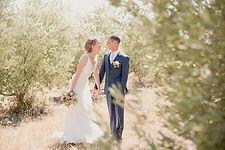 Reportage photo de mariage à Château-Arnoux-Saint-Auban dans les Alpes-de-Haute-Provence (PACA)