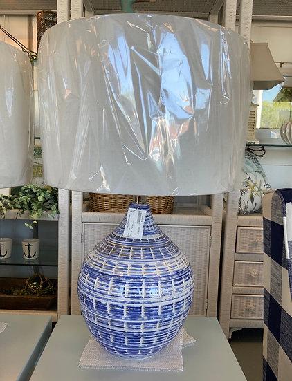 McKenzie table lamp