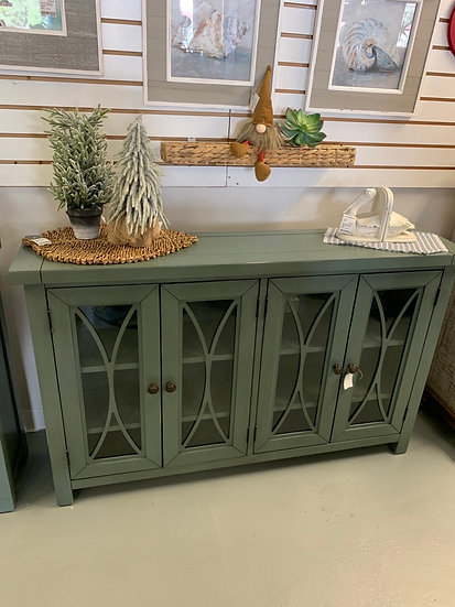Bayside 4 Door Cabinet