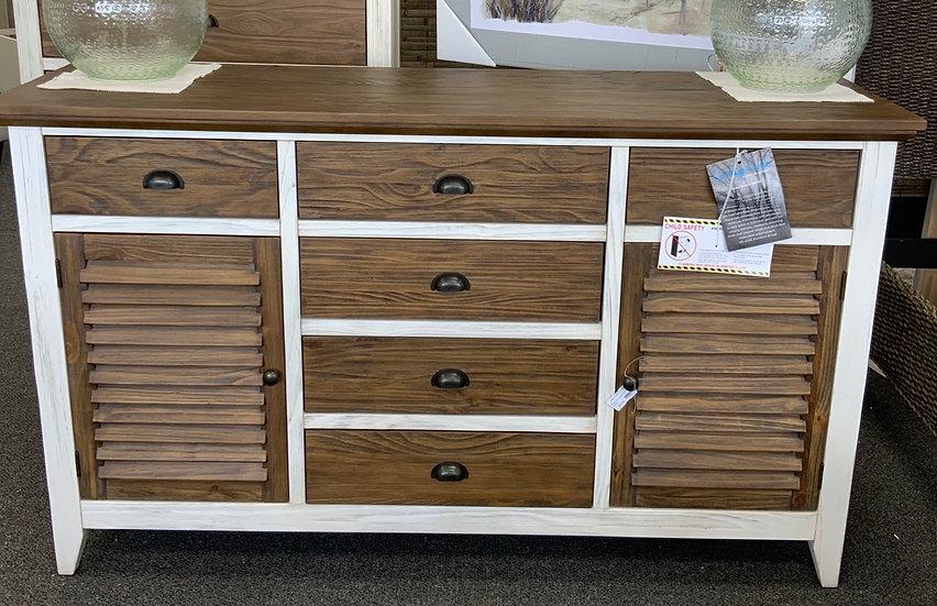 Tuscany Hill Dresser