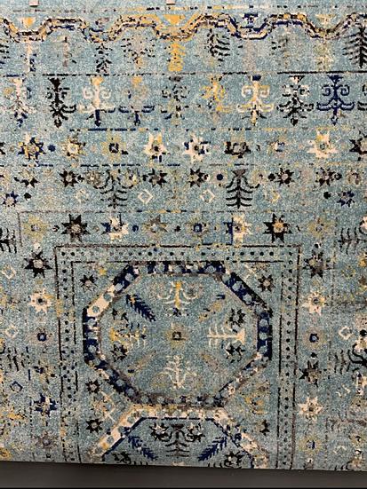 Harput area rug
