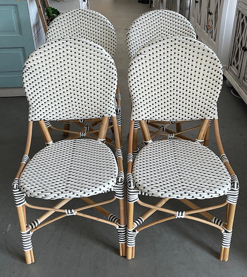 Isabel outdoor chair -pair