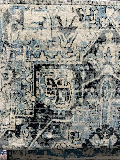 Apricity area rug