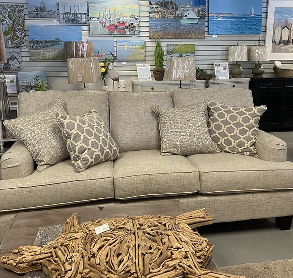Jupiter sofa