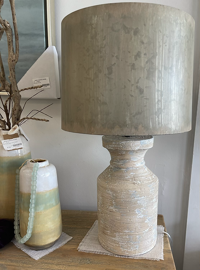 Chance table lamp