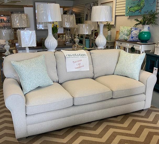Nicodemus sofa