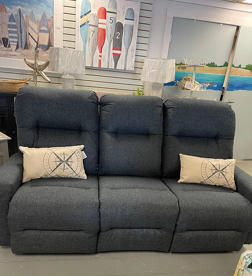 Kenly power SS sofa