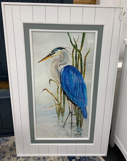Blue Heron ll