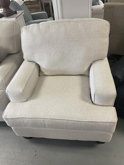 Melbourne Club Chair