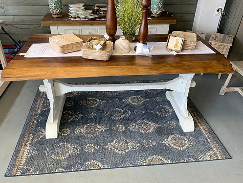 Live Edge Table 78inches 63987