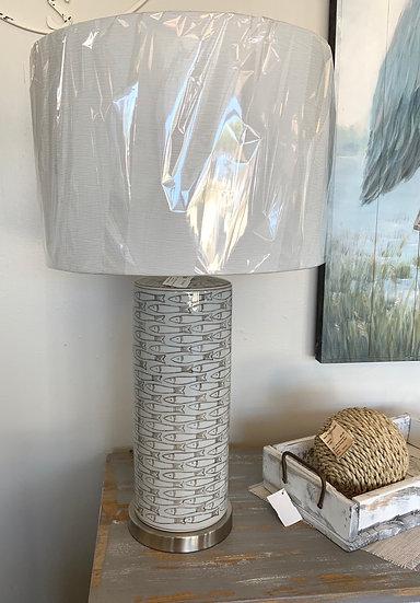 Morrison table lamp