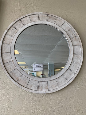 28 inch Round Mirror