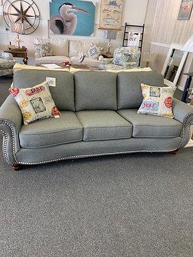 Gray Revolution Sofa