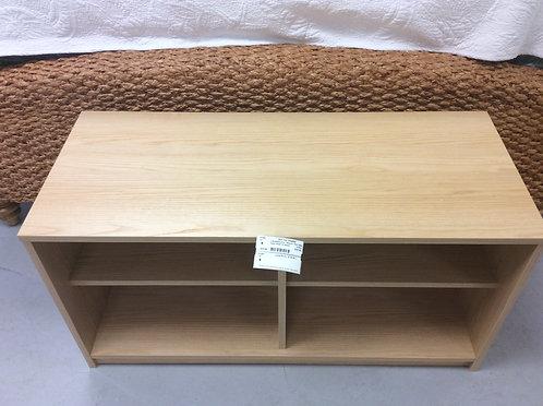 Open Shelf TV Stand