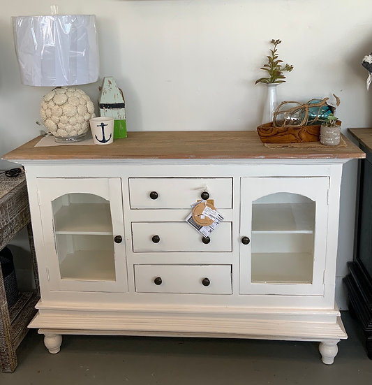 Sideboard 2 dr 3drw