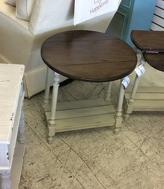 End table harbor top