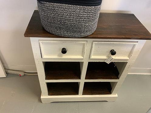 Cabinet w/drawers & storage 63946