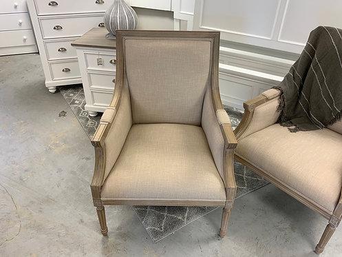 Brooksville Chair Linen 63674