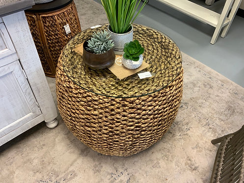 Ocean Reef 24 inch End Table 57388