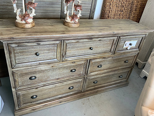 Sumpter Dresser (No Mirror) 63930