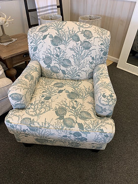 Cozumel Spa Accent Chair