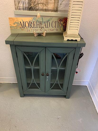 Bayside 2 Door Cabinet