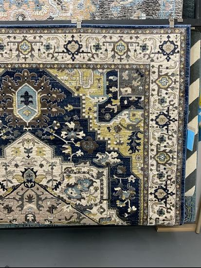 Area rug AHN2309
