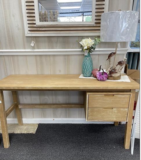 Paulie side storage desk