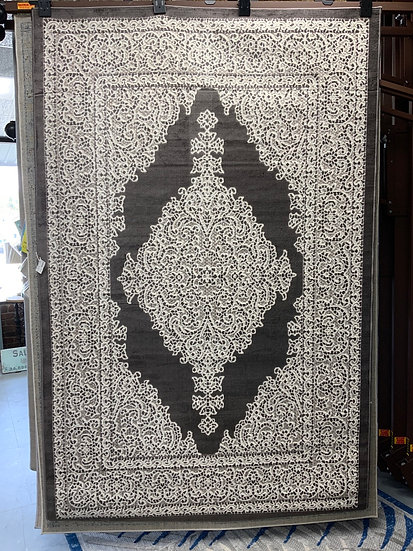 Kermin Grey rug