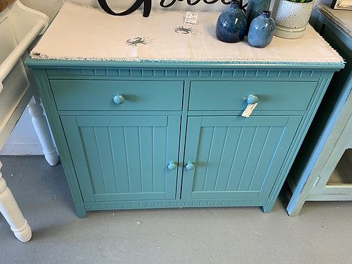 Summer Breeze 2 Door Cabinet